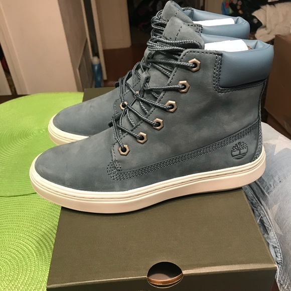 NEW Timberland Women's Londyn 6 Inch Boots NWT